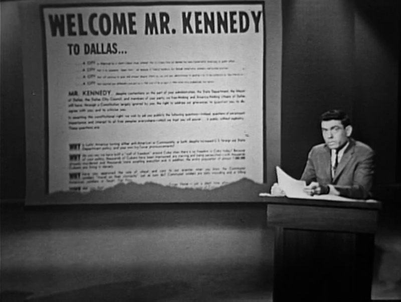 "Still Image from ""Early Reporting with CBS"""