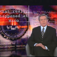 What Really Happened at Waco? | Dan Rather