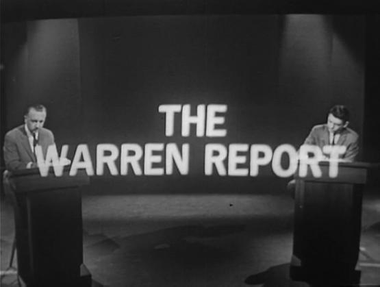 Still image - Dan Rather and Walter Cronkite