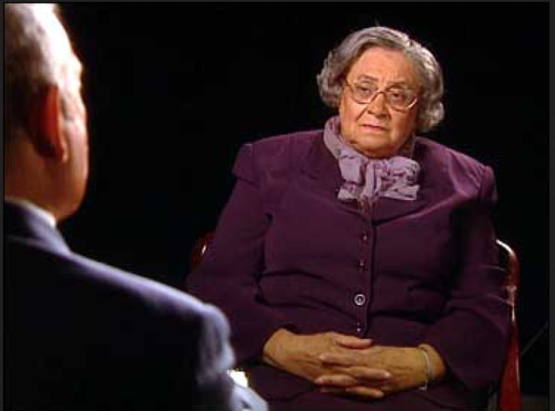 Still Image - Essie Mae Washington-Williams