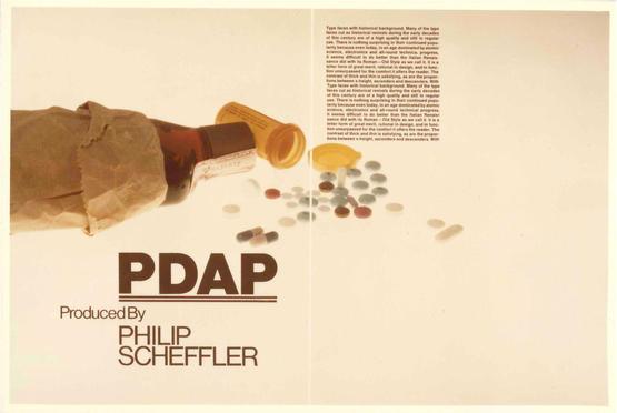 "Title Card - ""PDAP"""